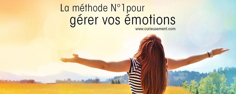 Gestion émotionnelle : Reconnaître & Affirmer ses Besoins