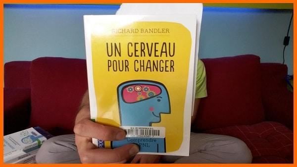 Image un cerveau pour changer - EPNLL - Ecole de PNL de Lausanne