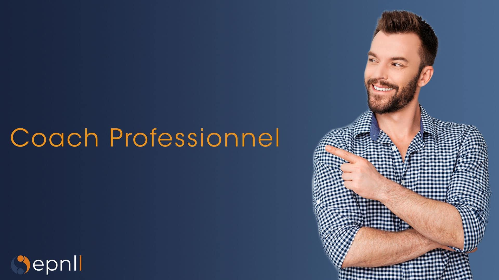 Image Formation Coach professionnel - Ecole de PNL de Lausanne - EPNLL
