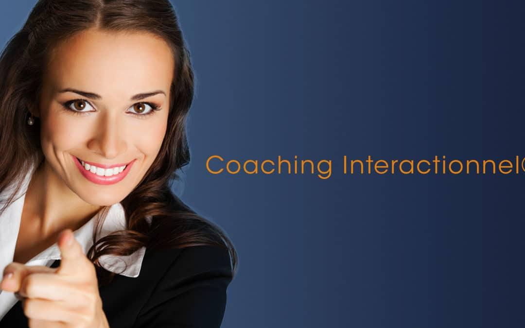 New ! Ennéagramme intégré au Coaching Interactionnel®