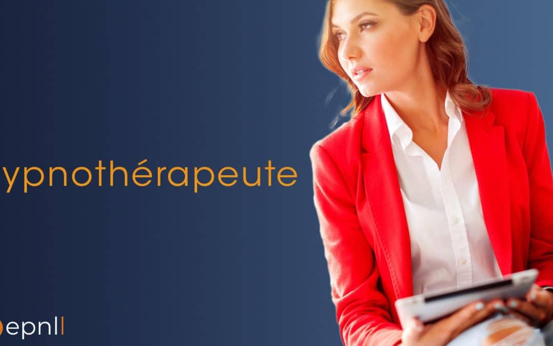 Image formation Hypnothérapeute - Ecole de PNL de lausanne - EPNLL - simple
