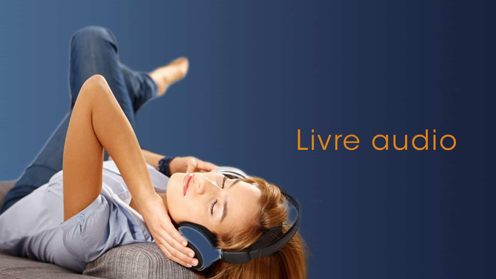 Image Livre Audio - Ecole de PNL de Lausanne - epnll