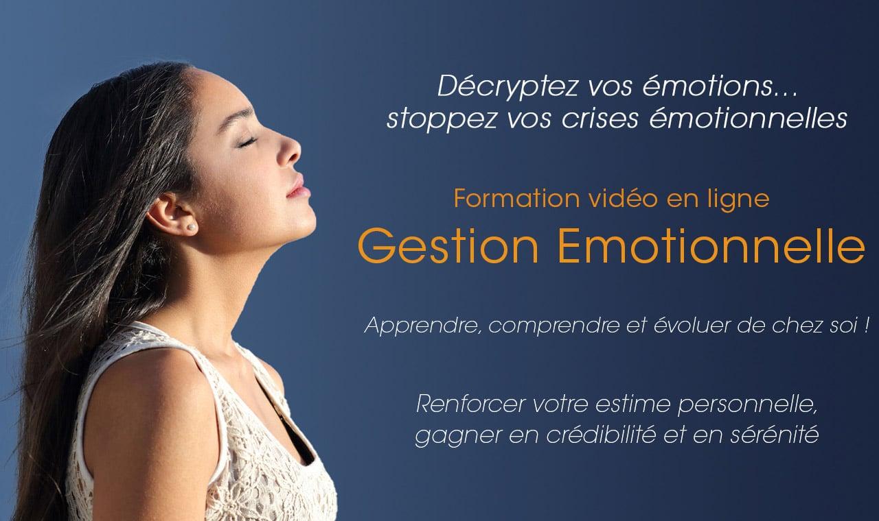 image Formation vidéo en ligne - elearning - gestion des émotions - epnll - ecole de pnl de lausanne
